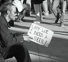 Why Lie by ALEX CENTRELLA