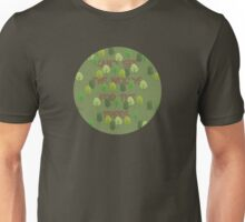 Can't see the woods for the trees Unisex T-Shirt