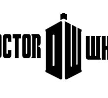 Doctor Who by palegrungelouis