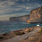 Path out of Rough Seas by Jakov Cordina