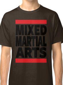 Mixed Martial Arts Classic T-Shirt