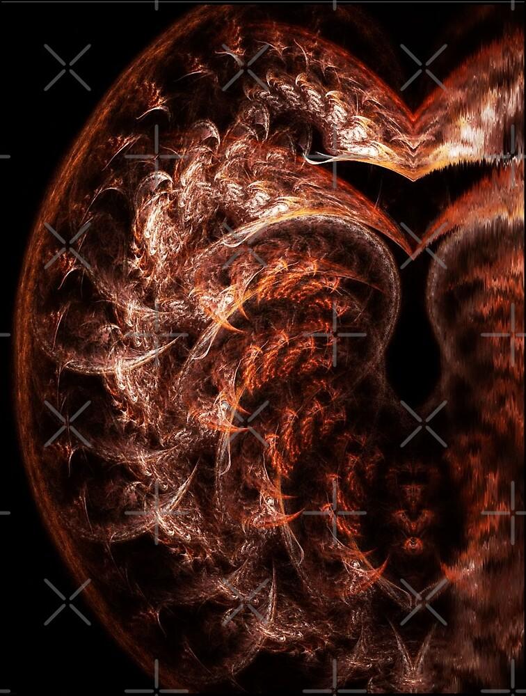 PROTECTING MY HEART by webgrrl