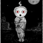 Night, night baby by Helena Wilsen - Saunders