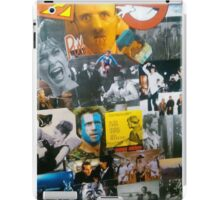 Collage of Films iPad Case/Skin
