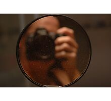 Mirror Mirror © Photographic Print