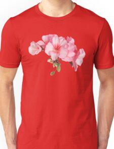 Geranium Unisex T-Shirt