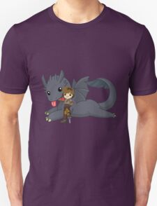 How to train your dragon [Ultimate] T-Shirt