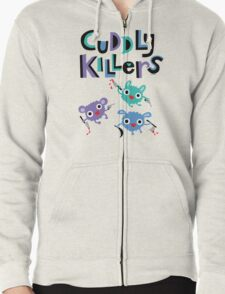 Cuddly Killers T-Shirt