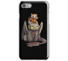 How to train your dragon ! iPhone Case/Skin