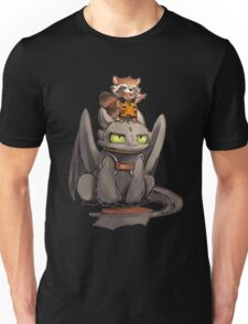 How to train your dragon ! Unisex T-Shirt