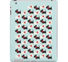 Scottie Dog iPad case iPad Case/Skin