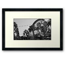 Coaster 01 Framed Print