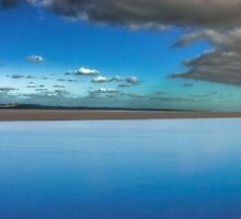 Coorong by Mark Richards