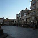 Fountain at the place by darioalvarez