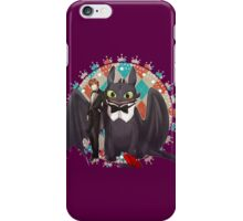 How to train your dragon [Ultimate] iPhone Case/Skin