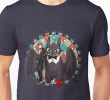 How to train your dragon [Ultimate] Unisex T-Shirt