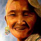 Young Smile by debabratapaul