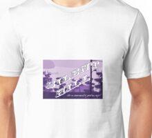 Hills of Silence Unisex T-Shirt