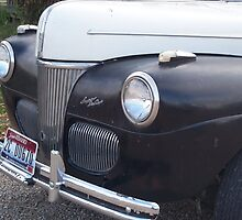 1941 Ford Super Deluxe by trueblvr