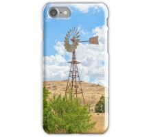 Good Old Southern Cross Windmill... iPhone Case/Skin