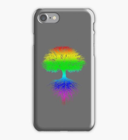 Sunshine, Lollypops and Rainbows iPhone Case/Skin