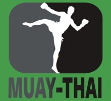 Muay Thai - Thai Boxing Kids Clothes