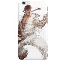 wondering warrior iPhone Case/Skin