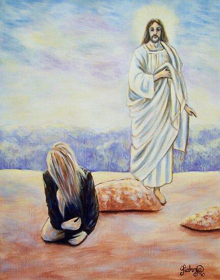Lord? by Tahnja