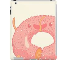 Sweet fun ^_^ iPad Case/Skin