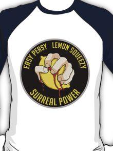 Easy Peasy Lemon Squeezy T-Shirt