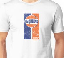 McQueens Speed Shop Unisex T-Shirt