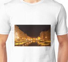 Grande Canale Unisex T-Shirt