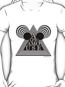 Alpha Mouse T-Shirt