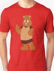Teddy Ruxpin Bear Unisex T-Shirt