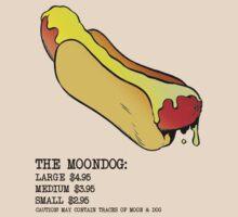 'MoonDog' Meal Deal T-Shirt