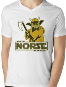 May The Norse Be With You T-Shirt