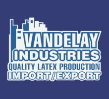 Vandelay Industries by Thebasion