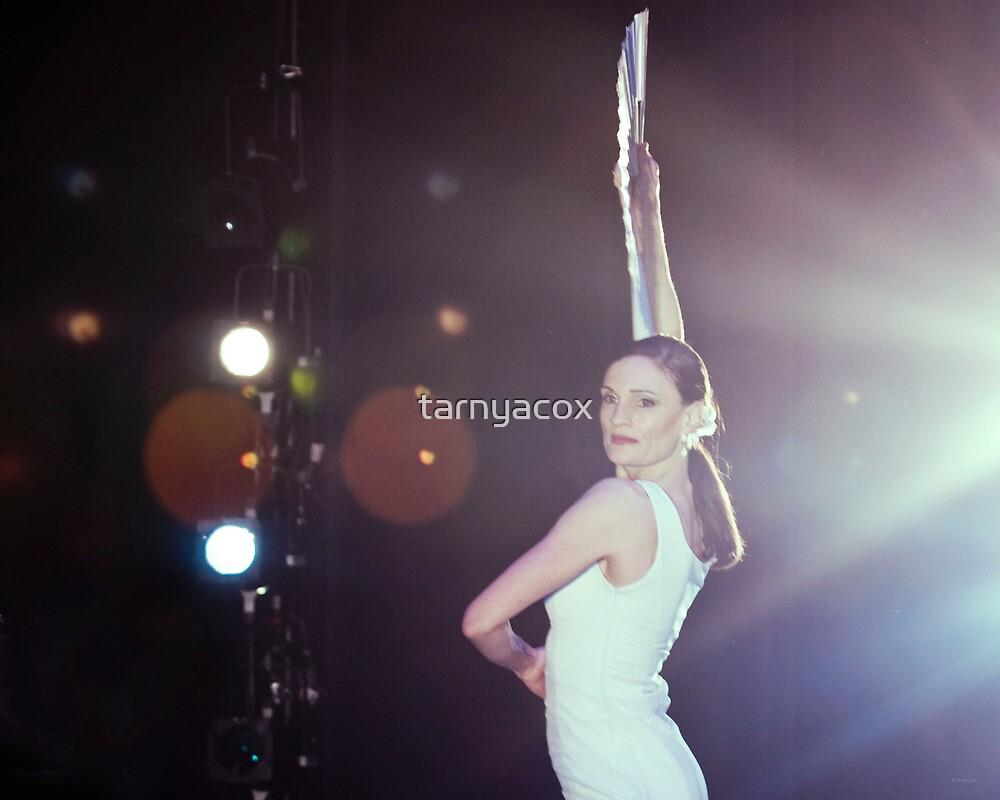 Simone Sevillana by tarnyacox