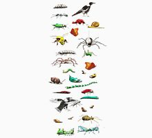 Insects & friends leggings T-Shirt