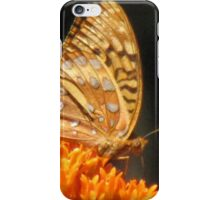 """""""This Is Some Fine Dining!"""" iPhone Case/Skin"""