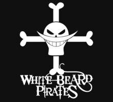 White Beard Pirates by Thebasion