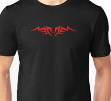 Abstract Tribal Symbol Unisex T-Shirt