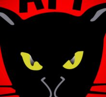 Afi East Bay Kitty Sticker