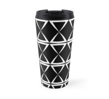 A cool Pattern Just for you !!! Travel Mug
