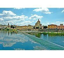Firenze Italy Photographic Print