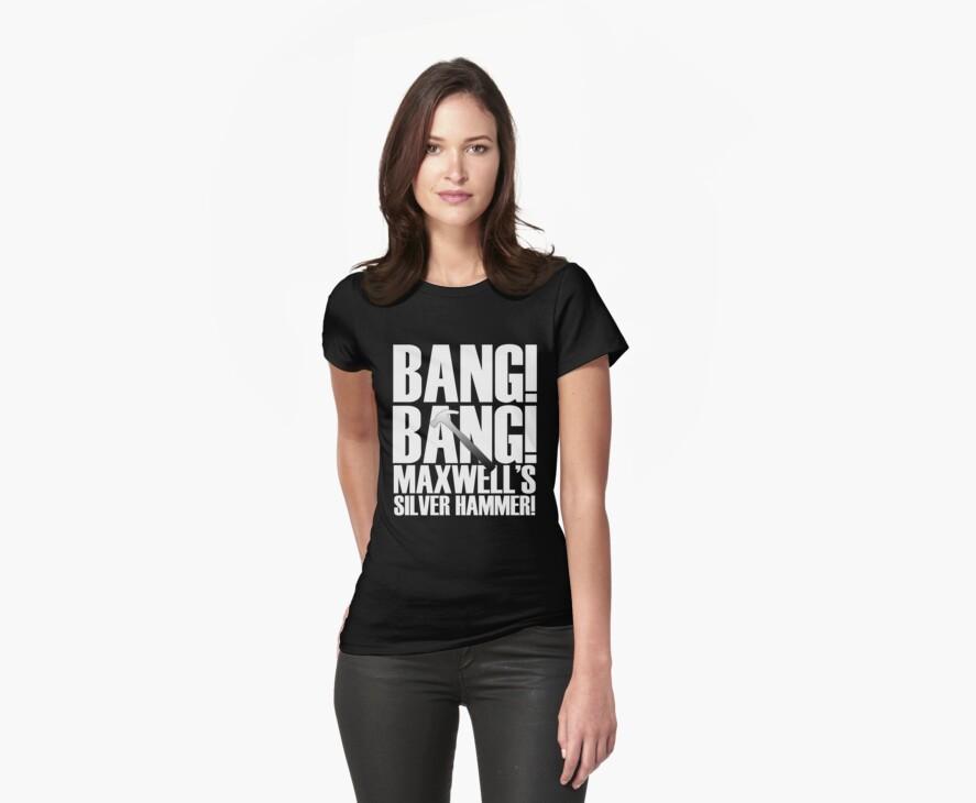 BANG! BANG! by LeedenMoon
