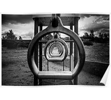 Playground Symetry Poster