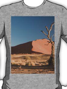 an awe-inspiring Namibia landscape T-Shirt