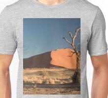 an awe-inspiring Namibia landscape Unisex T-Shirt
