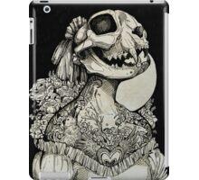 The Tattooed Girl iPad Case/Skin